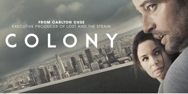colony La Constante